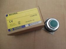 Square D Pushbutton 9001KR3G New