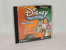 Disney Print Creations Winnie The Pooh Fun Projects Party Sets . Posters & More