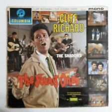 CLIFF RICHARD & THE SHADOWS - THE YOUNG ONES - Original 1962 - or Zombie killer