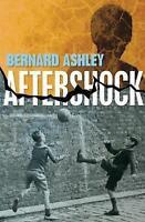 Very Good Ashley, Bernard, Aftershock, Paperback, Book