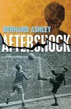 Aftershock,Ashley, Bernard,New Book mon0000019912