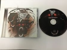 The Advent Of Neurosis 2008 by The Down Spiral To Hell CD