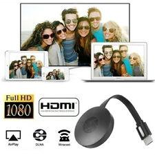 MiraScreen G2 Miracast 1080P Dual WiFi Display Receiver Wireless HDMI TV Dongle