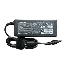 NEW Genuine Toshiba Satellite AC Adapter PA-1900-23