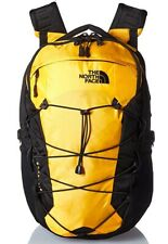 The North Face Borealis Yellow Backpack