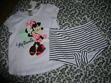2 Piece Set DISNEY for Girl 4-6 years H&M