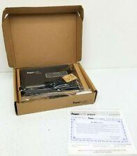 Powermatic 150 Manual Cigarette Injector Machine - Black New in Box!!