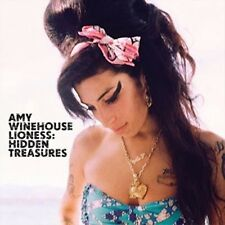 Amy Winehouse Lioness Hidden Treasures 180g Vinyl LP 2lp