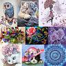 5D DIY Part Drill Diamond Painting Cross Stitch Mosaic Embroidery Needlework Kit