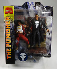 Marvel Select The PUNISHER action figure (sealed)