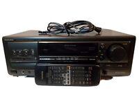 TECHNICS SA-EX510 AV Control Stereo Receiver, Excellent Condition