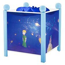 Trousselier - le Petit Prince Veilleuse Lanterne Magique Bleu