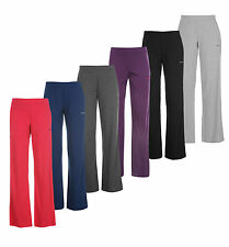 LA GEAR Jogginghose Damen Trainingshose Fitness Hose Sporthose S-4XL Yoga NEU
