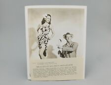 Are You With It Pat Dane Universal Pictures 8x10 Cheesecake Pin-up Photo 1947
