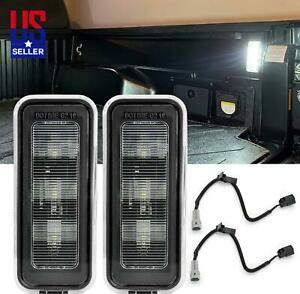 Replace For 2020 2021 Toyota Tacoma LED Bed Lighting Kit Accessory PT857-35200