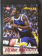 1998 Collector's Edge Mpulse '98 - Kobe Bryant and Scottie Pippen Card 77