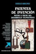 Patentes de Invencion : Motor o Freno del Desarrollo Tecnologico by Diego...