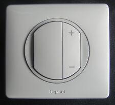 Variateur Toutes Lampes 2 fils - Legrand Céliane 67084