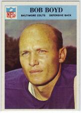 1966 Philadelphia #16 BOB BOYD NM