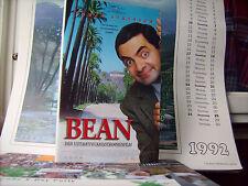 Bean - der ultimative Katastrophenfilm VHS Atkinson Rowan Peter MacNicol Un