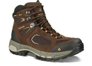 Mens VasqueBreeze 2.0 Mid GTX Hiking BootsGoretex Leather Mesh Waterproof 11.5