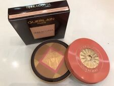 Guerlain Terracotta SAHARA JEWEL bronzing powder 2018 Limited ed BNIB