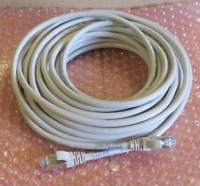Fujitsu SFTP Grey CAT5E 10M Ethernet Network Cable RJ45 - RJ45 A3C40048979