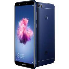 Huawei P Smart 2018 FIG-LX1 Blue 32 GB ROM 3 GB RAM Dual SIM EU Unlocked Google