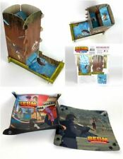More details for besm big eyes small mouth 4th edition dice tower and trays