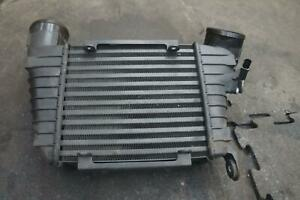 Right Intercooler Radiator 3W0145804A Bentley Continental Flying Spur 06 GT GTC
