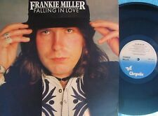 Frankie Miller ORIG UK LP Falling in love EX '79 Chrysalis CHR1220 Pop Rock