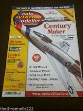 April Scale Aviation Modeller International Craft Magazines