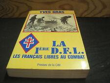 Maurice PASQUELOT: les sous-marins de la France Libre