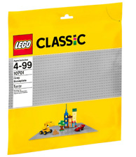 LEGO Classic Bau-/Grundplatten 32x32 48x48 blau grau weiß grün NEU & OVP