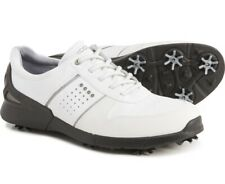 Ecco golf shoes size 43 new- Made in Portugal