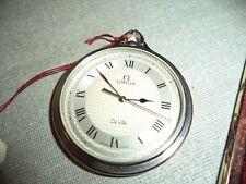 OMEGA De Ville 191.1780 reloj DE BOLSILLO pocket watch Vintage
