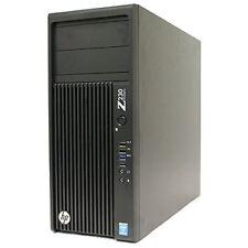 HP Z230 i7-4770 3.4Ghz 16GB  Nvidia NVS 310 Win 7/10 Pro Tower PC