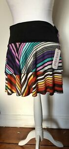 Rara Skirt By Innocent Clothing Size 12/14 Can Also Be Worn As A Bandeau Top.