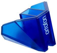 ORTOFON 2M BLUE STYLUS - STILO DI RICAMBIO 2M BLUE NUOVO GARANZIA