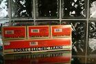 O Scale 6-19266 Lionel 6464 Box Car Series III MP Rock Island NYC
