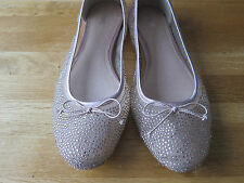 Evening Shoes NEXT Ballerinas for Women