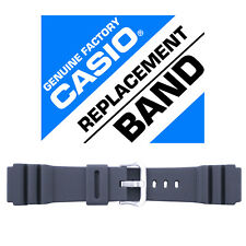 Casio 10406454 Genuine Factory Resin Band, Fits AMW-320R-1EV and others