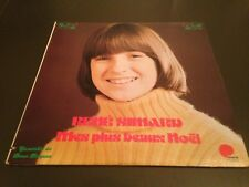 "RENE SIMARD LP "" Mes Plus Beaux Noël "" PROM-TEL Canada 1975'"