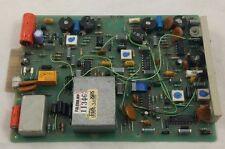 Seiscor S.S.T. Ch6 Ssc-8 Bfr Card 9964-3456