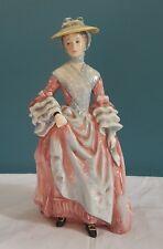 Royal Doulton Ltd. ed. FIGURINA Mary Contessa Howe HN 3007