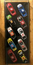 Limited Edition Collectible 10-Car Set Dodge Returns to Nascar Feb 2001!! Rare!!