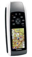 GARMIN Portable GPS MAP 78 16h Boat Marine
