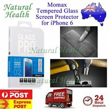 Momax Glass Pro+ 9H Tempered Glass Screen Protector for Apple iPhone 6 4.7 4.7""