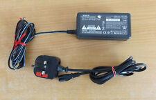 Genuine Sony AC Power Adaptor AC-L10B  8.4V 1.5A Handycam Camcorder