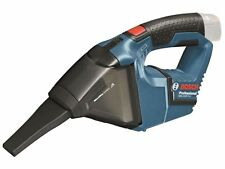 Bosch Akku-staubsauger Gas 10 8 V-li Solo Version